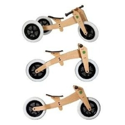Wishbone bike rowerek biegowy original