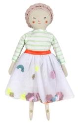 Meri Meri Bawełniana lalka Matilda
