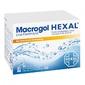 Macrogol hexal plus elektrolyte pulver