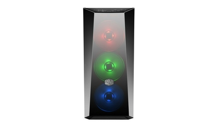 Cooler Master Obudowa MasterBox Lite 5 RGB