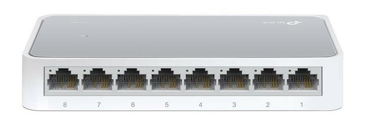 Switch tp-link tl-sf1008d - szybka dostawa lub możliwość odbioru w 39 miastach