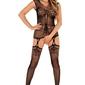 Bodystocking amandriena livia corsetti