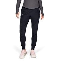 Legginsy damskie under armour qualifier speedpocket pant