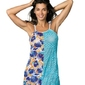 Marko jenna baia m-416 3 sukienka plażowa