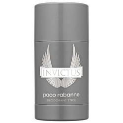 Paco rabanne invictus perfumy męskie - dezodorant w sztyfcie 75g