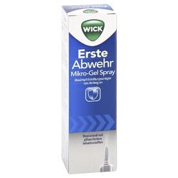 Wick spray do nosa