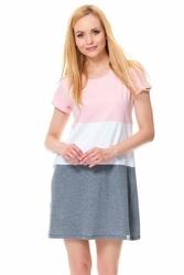 Dn-nightwear TM.9510 koszula nocna