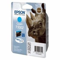 Epson Tusz cyan B40WBX600F C13T10024010