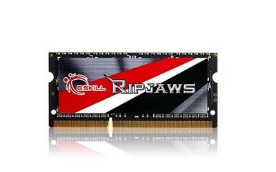 G.SKILL SODIMM DDR3 4GB 1600MHz CL11 - 1.35V Low Voltage