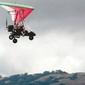 Lot motolotnią dla dwojga - wrocław ii