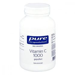 Pure encapsulations vitamin c 1000 kapsułki