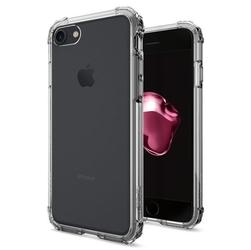 Etui spigen crystal shell iphone 78 dark crystal - przezroczysty