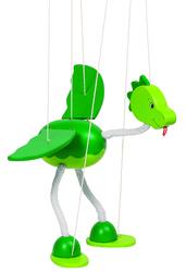 Marionetka Smok