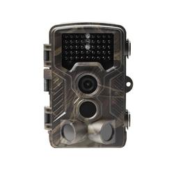 Fotopułapka denver wcm-8010 + karta pamięci goodram 32gb + baterie panasonic aa 8szt.