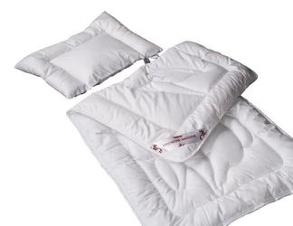Komplet dziecięcy kołdra i poduszka i 50x60 spełnione nadzieje bielbaw 100 x 135