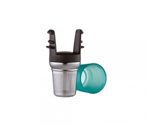 Zaparzacz do kubka contigo west loop 2 tea infuser stalowy