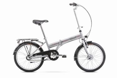 Rower miejski romet wigry 2 20 2020