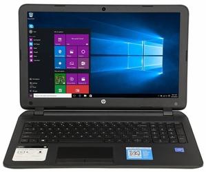 HP 15-F233WM N305015.64GB500GBWin10 REPACK