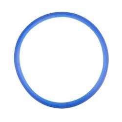 Uszczelka silikonowa do autoklawów woson 7l i 8l niebieska 11 mm