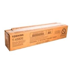 Toner oryginalny toshiba t-4590e 6aj00000086 czarny - darmowa dostawa w 24h