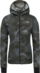 Kurtka damska the north face ambition woven t93yv8gj1