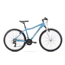 Rower górski romet jolene 6.1 2021, kolor niebieski-szary, rozmiar 15