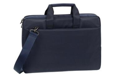 RivaCase Torba do MacBook Air  MacBook Pro 13 cali, niebieska