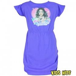 Sukienka violetta this is me fioletowa 8 lat