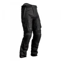 Rst spodnie tekstylne  pro adventure-x ce black