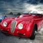 Obraz samochód 166