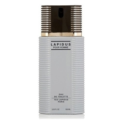 Ted lapidus men perfumy męskie - woda toaletowa 100ml