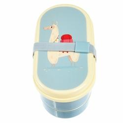 Lunchbox bento, Lama Dolly, Rex London - lama dolly