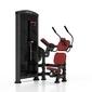 Maszyna na spięcia brzucha mp-u223 - marbo sport