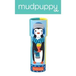 Kalejdoskop mixmatch zwierzęta świata, 3+, mudpuppy