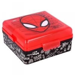 Śniadaniówka lunch box spiderman
