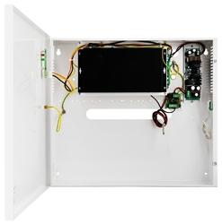 Switch 10-portowy s108-b z zasilaczem buforowym do 8 kamer ip pulsar - szybka dostawa lub możliwość odbioru w 39 miastach