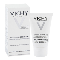 Vichy dezodorant w kremie do skóry wrażliwej