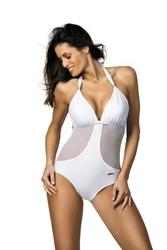 Marko kostium kąpielowy priscilla m-428 bianco
