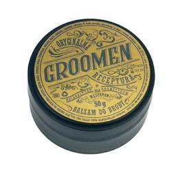 Groomen nawilżający balsam do brody 50 g