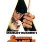 Clockwork orange - plakat
