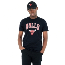 Koszulka new era nba chicago bulls - 11530755 - chicago bulls