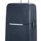 Walizka samsonite magnum 75 cm granatowa - dark blue