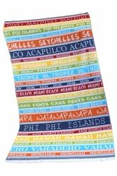 Ręcznik Greno Plażowy Hawaii