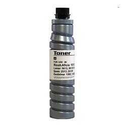 Toner zamiennik 1250d do ricoh 885258 czarny - darmowa dostawa w 24h