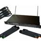 Mikrofon 4-kanałowy azusa ls-8888 - szybka dostawa lub możliwość odbioru w 39 miastach