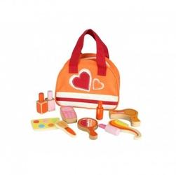 Zestaw małej stylistki studio piękności masterkidz z torbą
