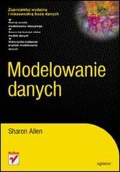 Modelowanie danych - sharon allen