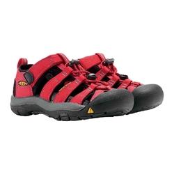 Sandały dziecięce keen newport h2 - czerwony