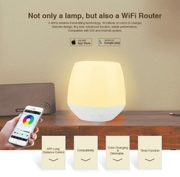 Router WiFi  MILIGHT - iBox