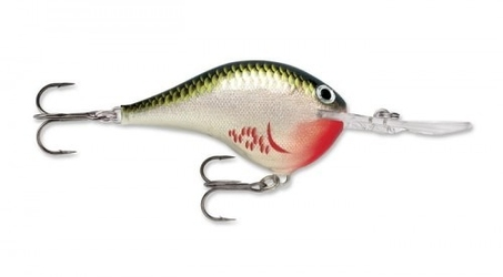 Rapala dt dives-to series 7cm dtmss20 bos
